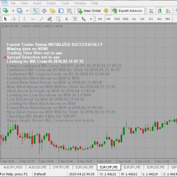 Pterodactyl forex robot review