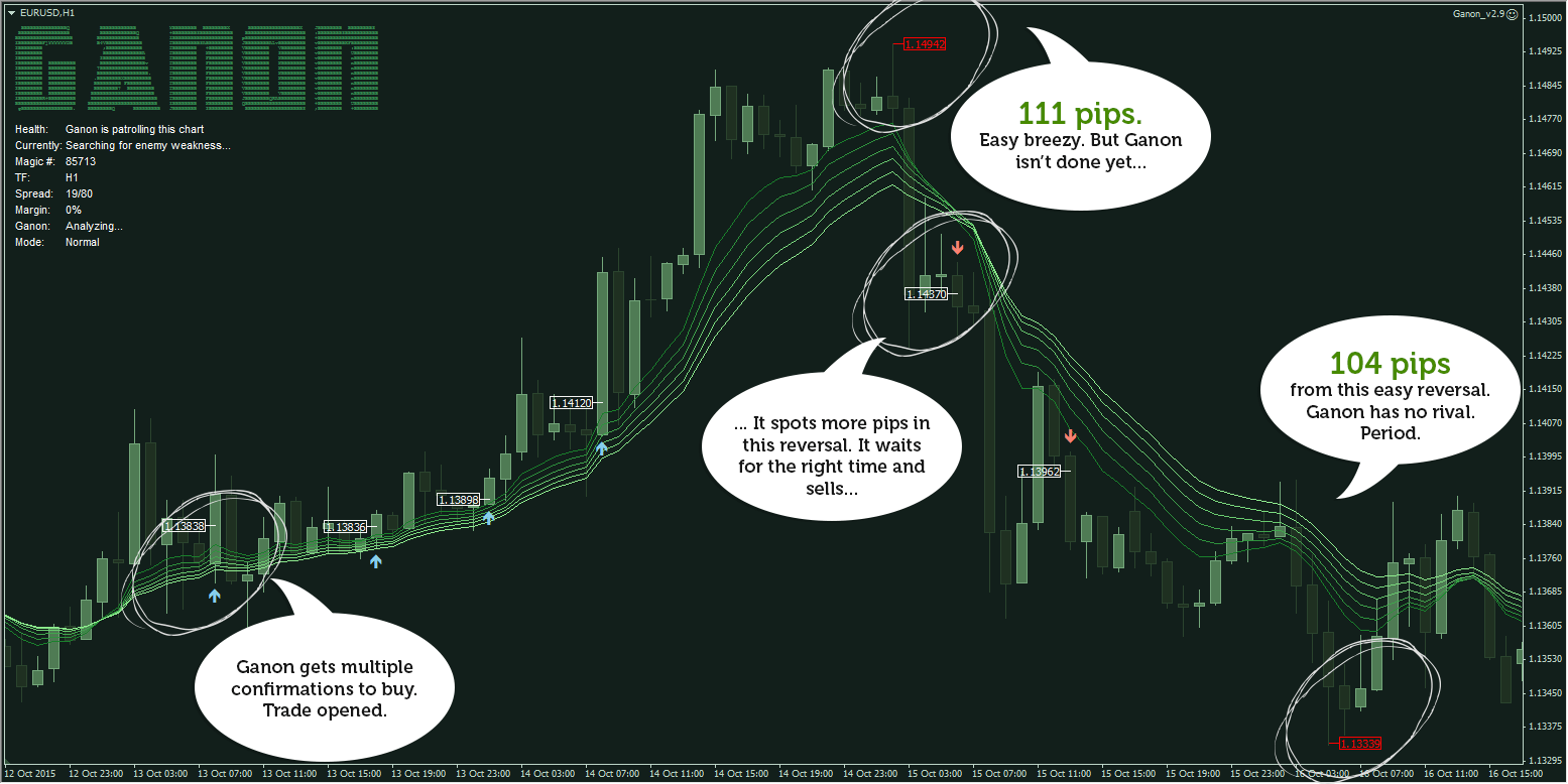 Best forex trading template
