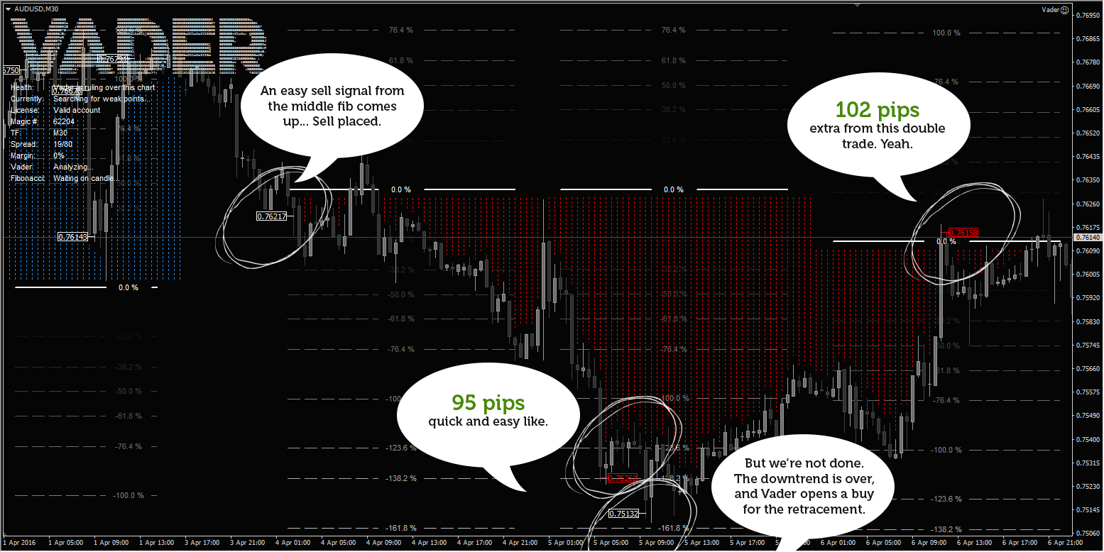 The best forex robot 2012
