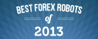 Best Forex Robots of May 2013