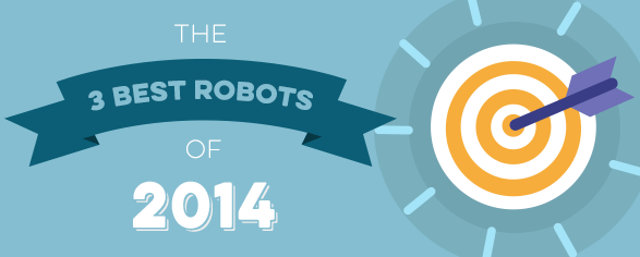 Best Trader Robots Of 2014
