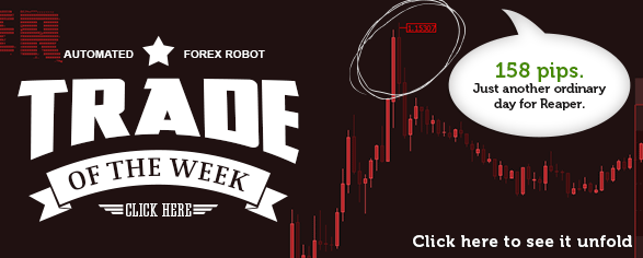 Forex reaper robot review